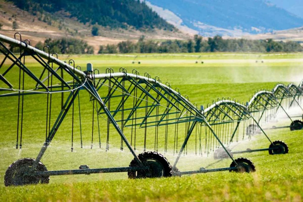 کمبود و حفاظت از آب